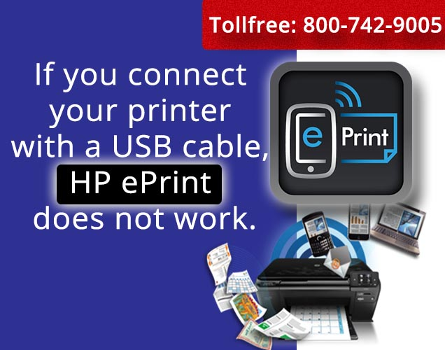 HP ePrint Printers