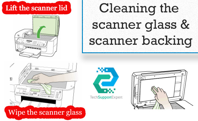 cleaning-the-scanner-glass-and-scanner-backing