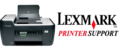 Lexmark all in one printer tech support
