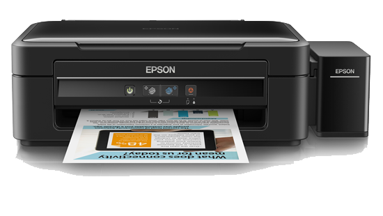 Epson Wireless Printer Support