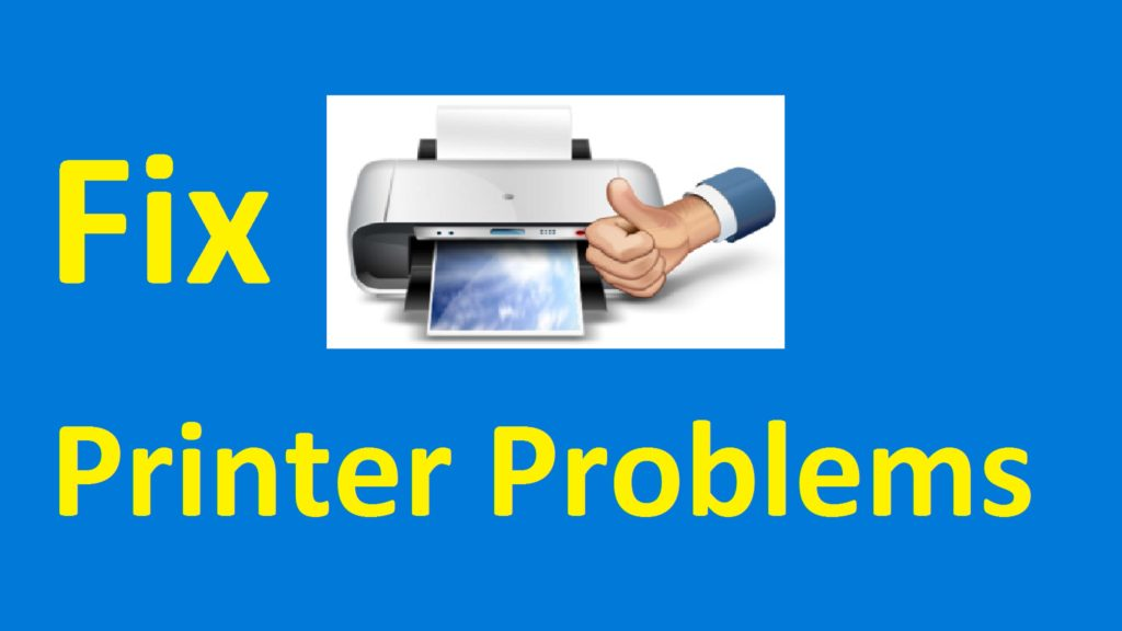 How to Fix HP Printer Error Code 0xc19a0040