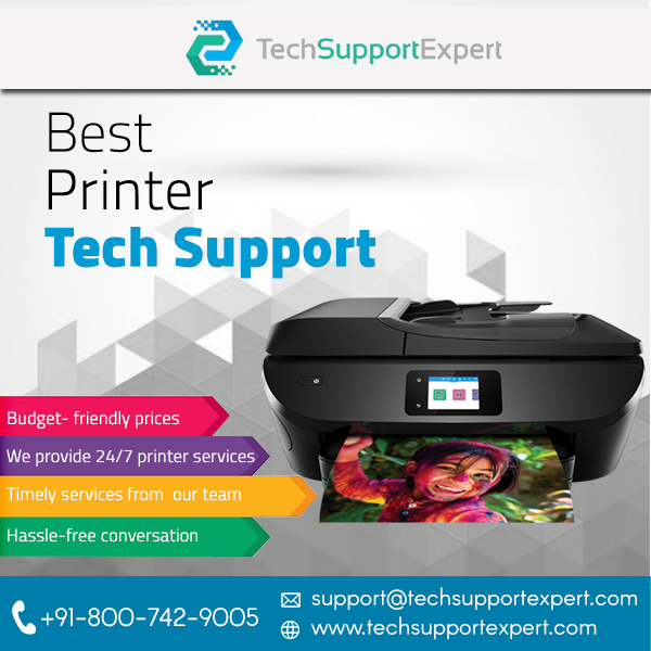 How to fix Canon Printer Error 6000?